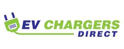 EV Chargers Direct website logo