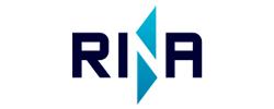 Rina Training website logo